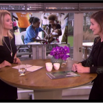 Dutch TV Show Koffietijd Broadcasts Interview With Suzanne Wolf On Access To Vaccines For Children